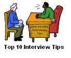 Top 10 Interview Tips for Getting Job
