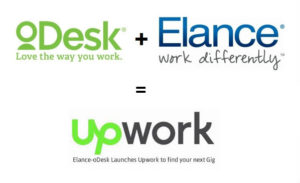 Upwork Freelance Jobs sites