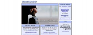 Freelance Jobs from rentacoder