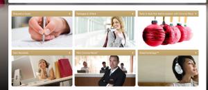 Get meeting rooms online
