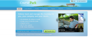 Online courses from course spark