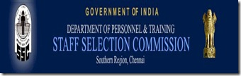 staff selection commission southern region