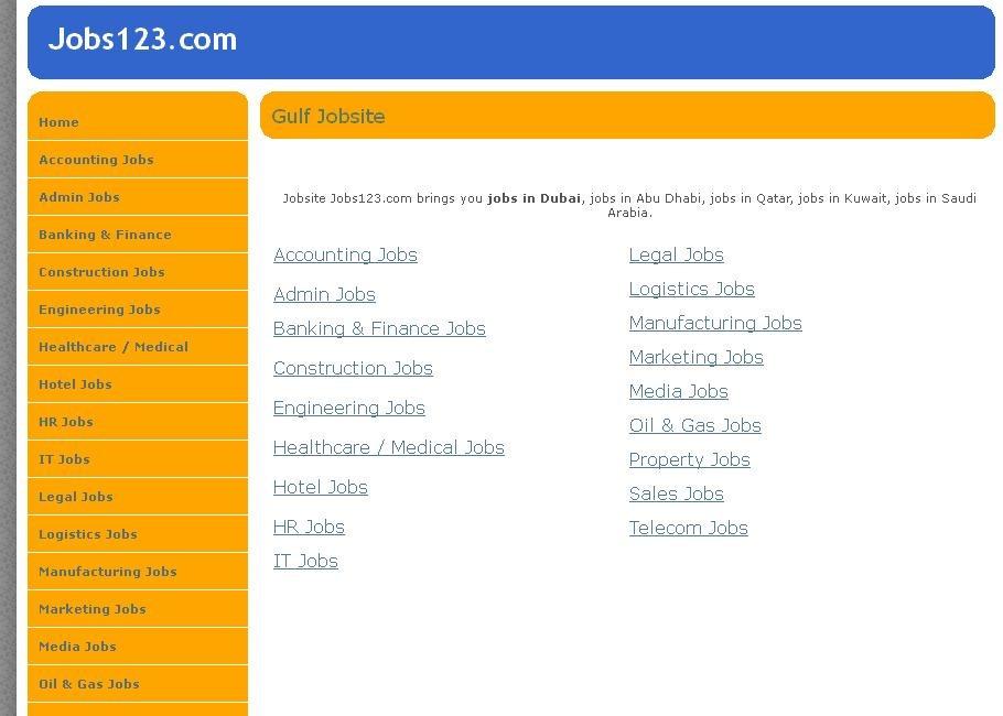 Top 10 Job Websites in Dubai – Scribbling Neurons