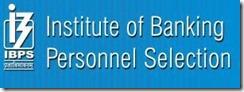 IBPS bank exam notification 2011