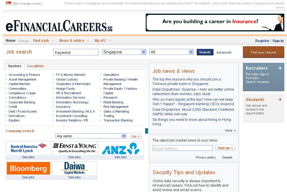 top 10 free job posting sites