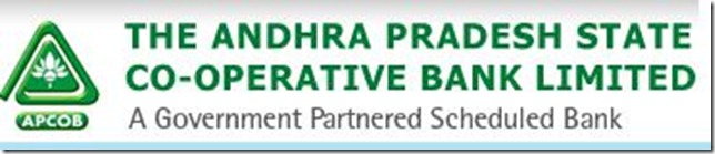Jobs in Andhrapradesh State Co-operative bank for clerks and managers