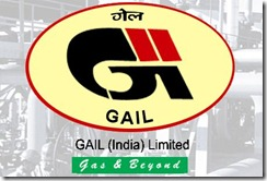 executive trainee post for engineers and MBA HR in GAIL