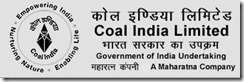 MANAGEMENT TRAINEE JOBS IN COAL INDIA