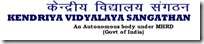 teacher jobs kendriya vidhyalaya sangathan 2013