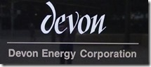 devon energy corporation top 6 paying company