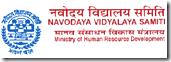 teacher jobs in navodaya vidhyalaya samiti 2014
