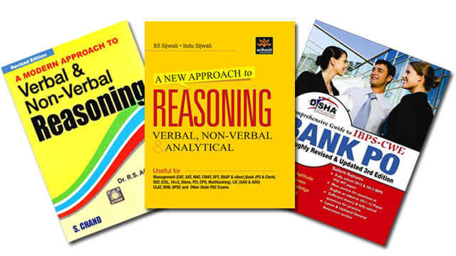 IBPS Bank Exam Books